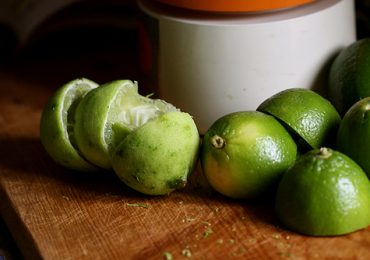 Lime Torta Recept