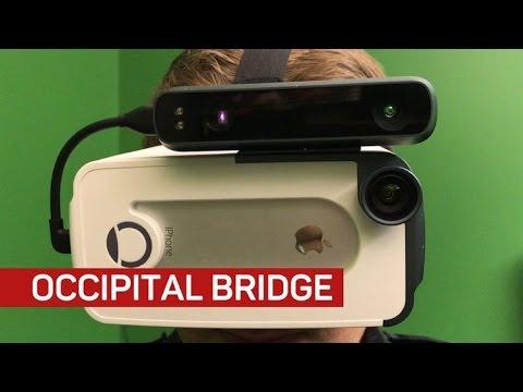 Virtuális szemüveg iPhone-hoz - Itt a hibátlan Bridge! - Mobilzóna 01f5120e6b