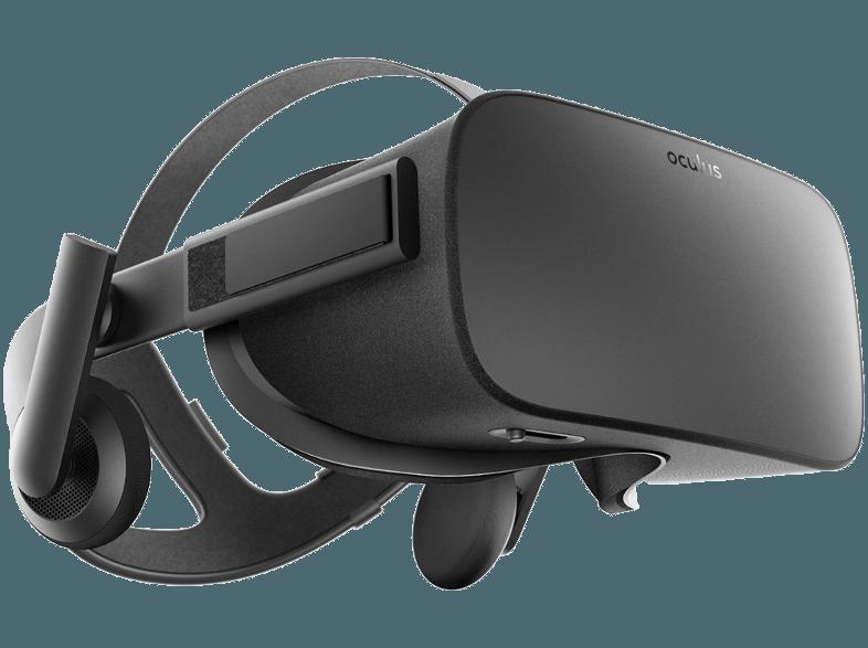 oculus-rift-szemuveg. Kizárólag feketében rendelhető meg ez a virtuális  szemüveg a Media ... 1374c40624