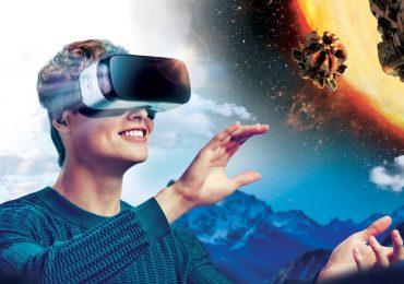 De mire jó a VR szemüveg?