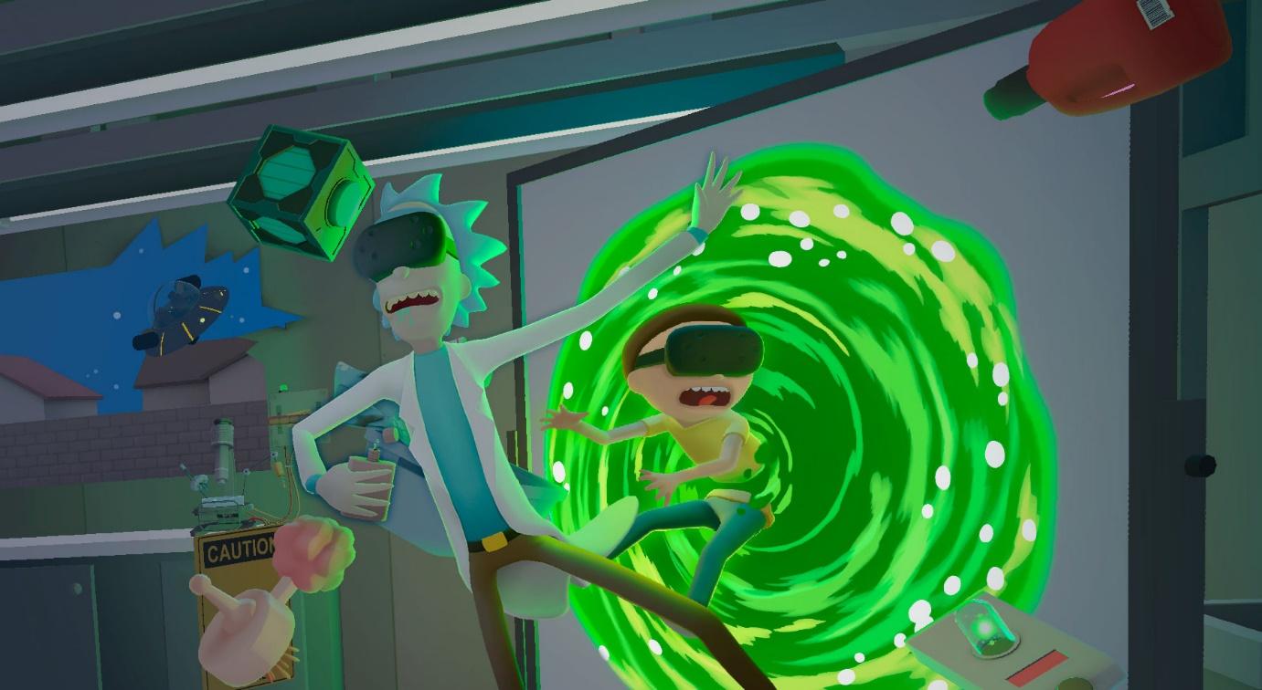 Az 5 legjobb VR játék efe2977308