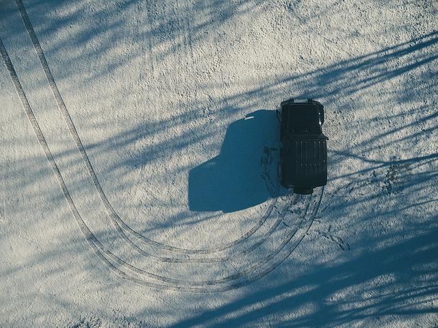 ADAC téli gumi teszt
