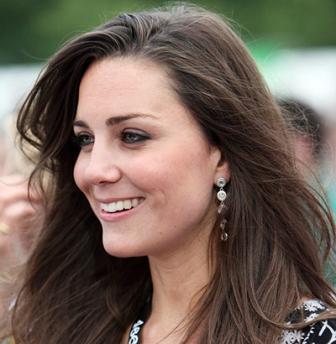 Katalin Hercegnő Szépsége a Hajában Rejlik