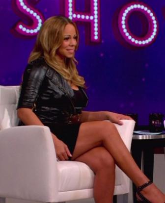Fél Év Alatt Fogyott Le Mariah Carey