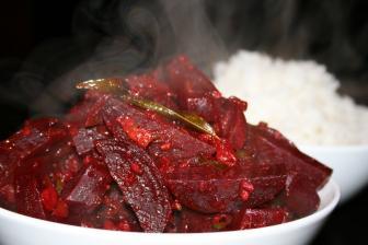 Finom és Egészséges Céklaköret Sültekhez Recept