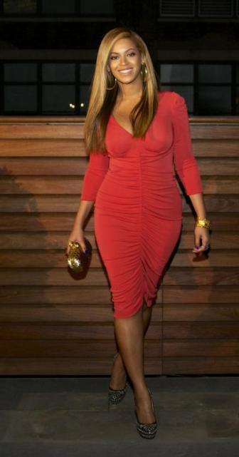 Botrány Beyonce Szülése Körül