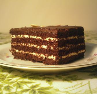 Segít a Fogyásban a Reggeli Csokitorta