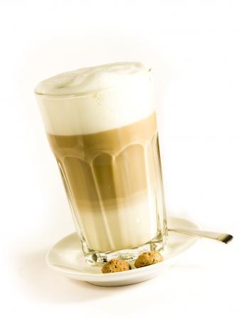 Kávé vagy Sajtburger? Kalóriában Mindegy