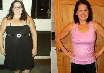 Hullahoppal Fogyott 64 Kilót Egy Nő