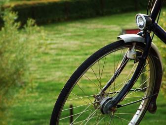 Elkezdődött  a Kerékpár Szezon!
